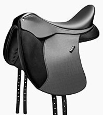 Wintec 500 Dressage - Flock