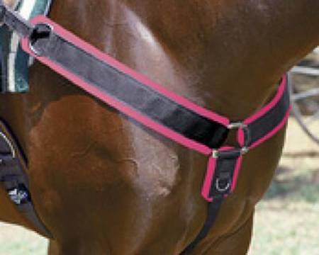 Professional Choice SMx Neoprene Breast Collar