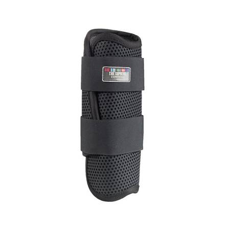 Horze Flexi-Strike Guard Boots - Front
