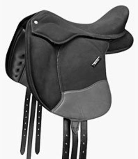 Wintec Pro Pony Dressage - Flock