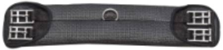 Lonsdale Tube 2 Buckle Girth-Zilco