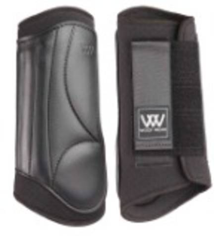 Zilco Woof Wear Event Boot -Back
