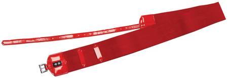 Zilco Double Elastic Race Surcingle-75mm-130cm