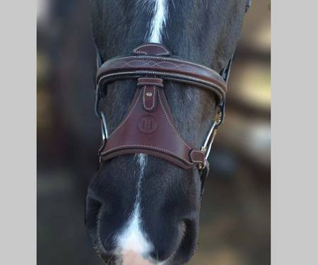 Hinterland Double Noseband Attachment