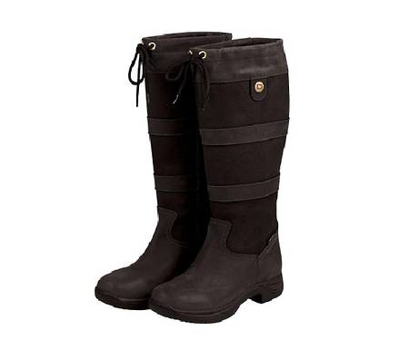 Dublin River Boots - Ladies