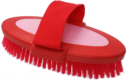 BT Soft Grip Body Brush