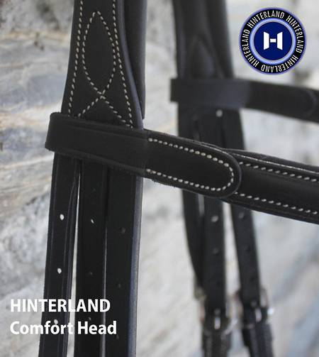 Hinterland Replacement Headpiece