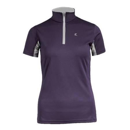 Horze Trista Womens Short Sleeved Shirt
