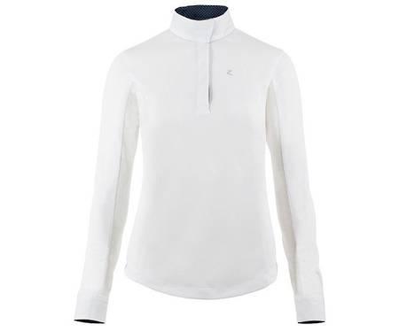 Horze Blaire Ladies' Long Sleeved Show Shirt