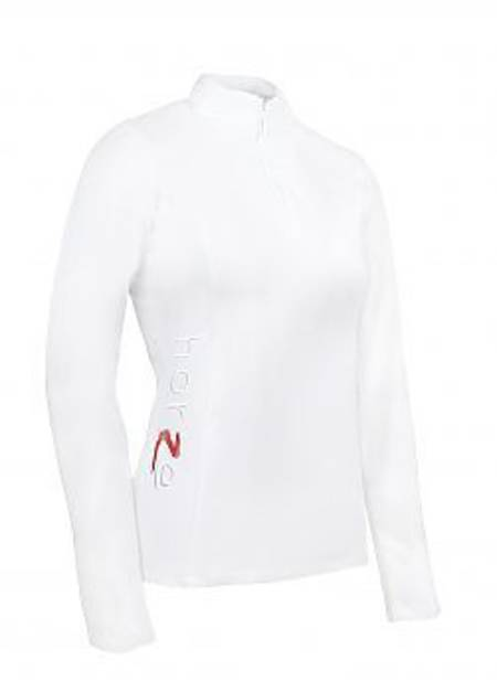 Horze Showoff Shirt Long Sleeve