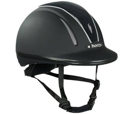Horze Pacific Defence Helmet