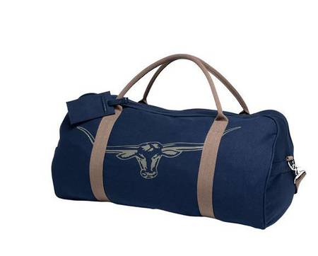 RM Williams Canvas Bags