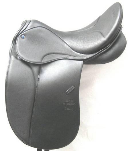 Stubben Genesis Dressage Biomex