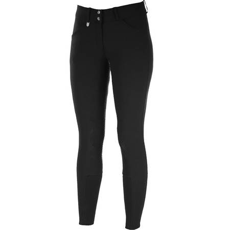 Horze Grand Prix Ladies' Silicone FS Breeches