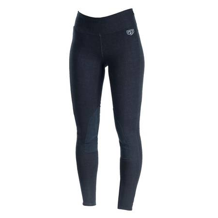 Horze Active Ladies Knee-Patch Summer Tight
