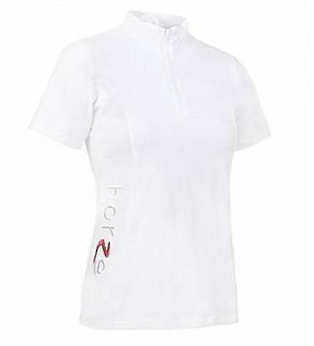 Horze Ladies Classic Showoff Polo