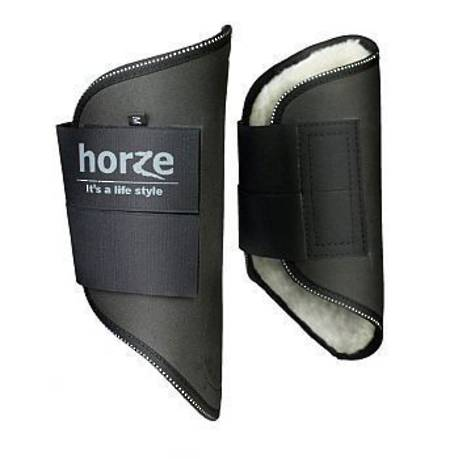Horze Pile Lined Boot
