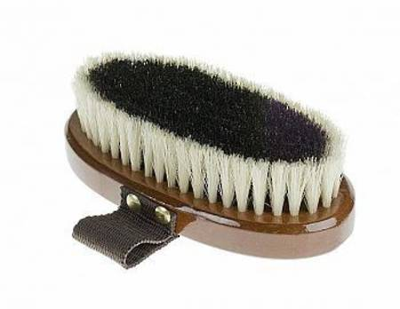 Horze Small Natural Body Brush