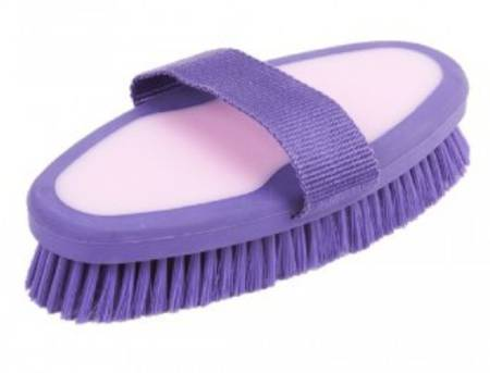 Roma Two Tone Body Brush