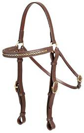 Aintree Barcoo Ranger Head Bridle
