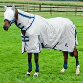 Horze Fly Sheet W/Detachable Neck