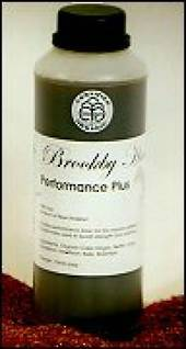 Brookby Herbs Performance Plus 1 Litre