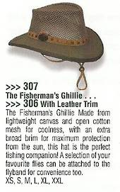 Selke Fishermans Ghillie