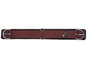 Cavallino Vented Anti Slip Western Buckle Girth
