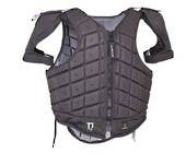 Champion Ti22 Guardian Shoulder Protector - Childs