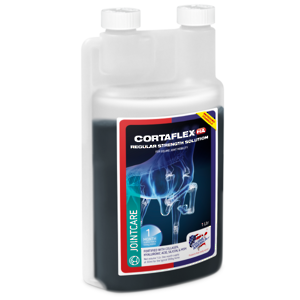 Cortaflex HA Regular Solution