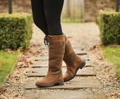 Dublin River Boots-Wide - Ladies
