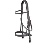 Zilco Epsom Bridle and Cavesson