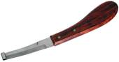 Double Edge Hoof Knife-Arion