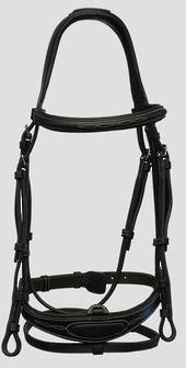 Hinterland Ultimaate Comfort Bridle