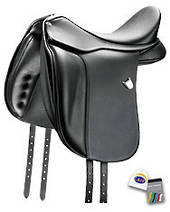 Bates Dressage Saddle+ - Cair
