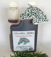Brookby Herbs Immune Booster Plus