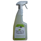 Vetpro Natural Fly Repellent - 750ml