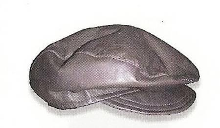 30fe0daa5a2 Selke Leather Deerskin Cheesecutter