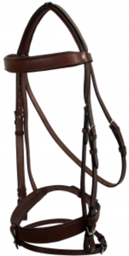 hunt bridles