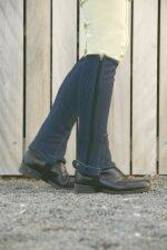 Dublin Easy Care Half Chaps-Childs