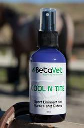 BetaVet Cool N Tite 125ml